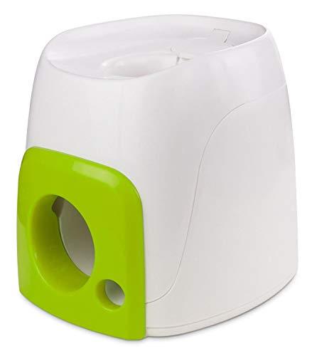 All for Paws 3201 Interactives - Fetch'N Treat - Intelligenzspielzeug Ballmaschine für Hunde