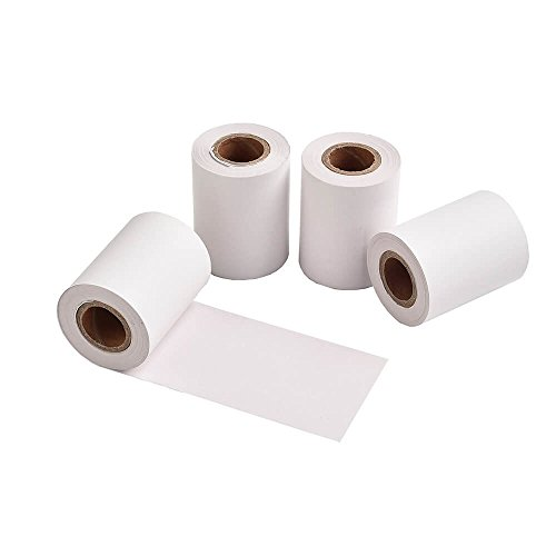 Paper Roll Refill - 4 Rolls, used for sale  Delivered anywhere in UK