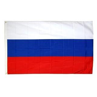 Länder Fahne 90 x 150 cm Abasonic® (Russland)