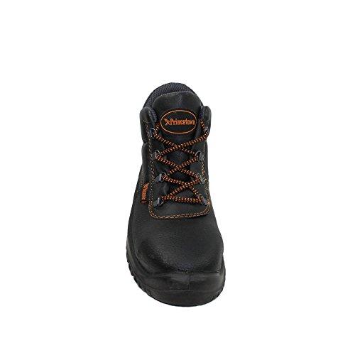 Chaussures de sécurité s3 sRC princetown berufsschuhe businessschuhe chaussures de trekking (noir) Schwarz