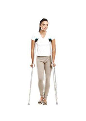 Tynor Auxiliary Crutch - Medium