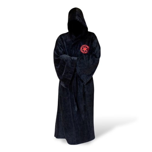 r Wars Darth Maul Sith Lord Bademantel Hausmantel Robe One Size E1024199-00 (Sith-lord Roben)