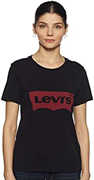 Levi's Women's LE Small Sleeve