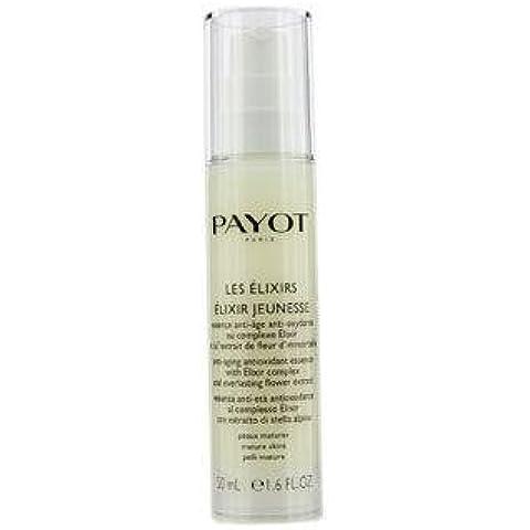 Payot Elixir Jeunesse Anti Aging Essence Crema Anti Rughe -