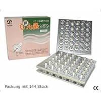 "Moxa - Produkte / Jap. Aufklebermoxa ""Shinkyu Soft"" , 144 Stück, mild preisvergleich bei billige-tabletten.eu"