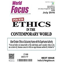 ETHICS IN THE CONTEMPORARY WORLD