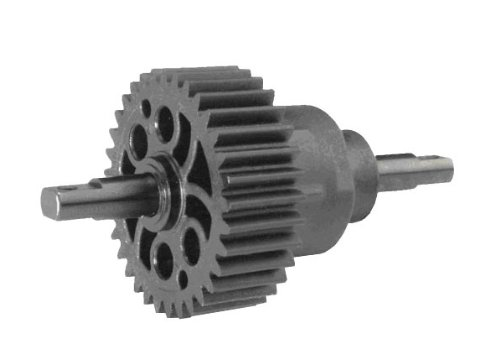 Traxxas 14 259,6 cm Centre E-Revo/E-Maxx Différentielles kit modèle de Voiture pièces