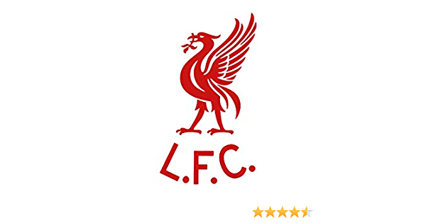 17 Inches x 24 Inches A2 LFC Football Wall Print 43cm x 61cm Poster Station UK LIVERPOOL FC 1999 crest badge logo