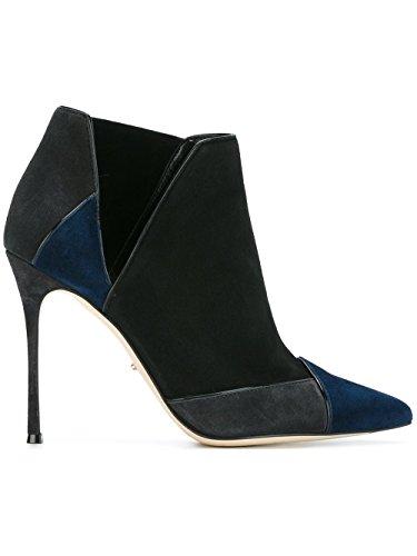 sergio-rossi-mujer-a75190maf9104122-negro-gamuza-zapatos-de-tacon