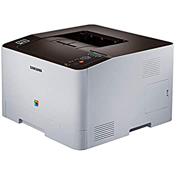 Samsung Xpress SL-C1810W/SEE Farblaser-Drucker (mit Mobile-Print via NFC)