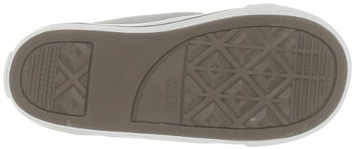 Converse Ctas Season Hi 015850-31-161 Unisex - Kinder Sneaker Grau (Gris Mirage)