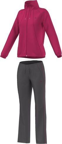 Adidas CLASSIC SUIT pink - S (Adidas Classic Suit)