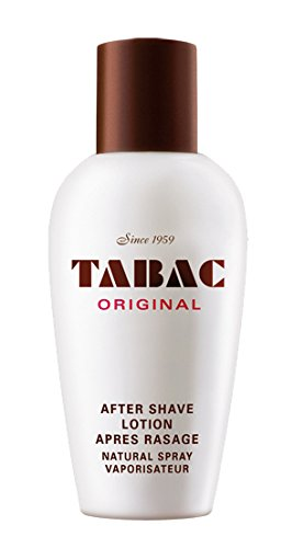Spray 100 Ml Lotion (Tabac Original After Shave Lotion Spray 1er Pack (1 x 100 ml ))