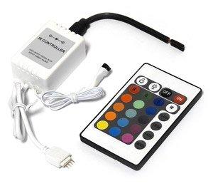 luxpro-24-key-led-rgb-strip-ir-remote-controller-cambio-colori-telecomando-contrullore-distribuzione