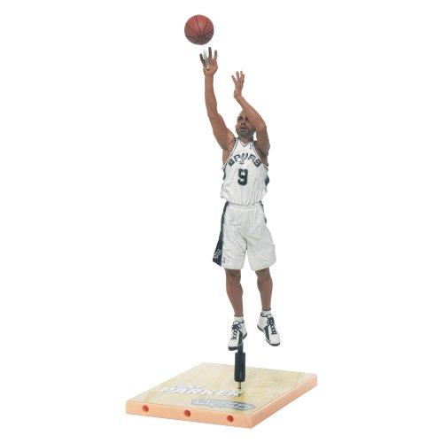 NBA Figur Serie XXIII (Tony Parker 2)