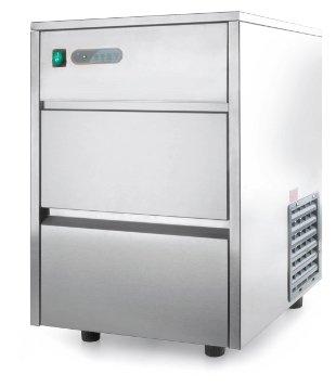 Lacor 69320 - Maquina de hacer hielo pro