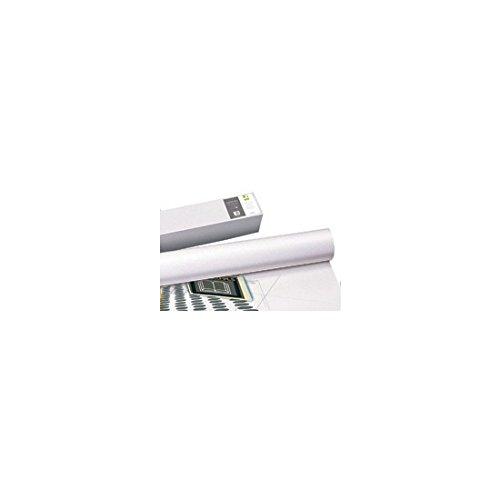 Q-Connect KF15169 CAD-Plotterpapier, 80 g/qm