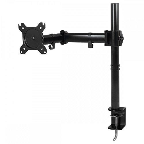 """ARCTIC Z1 Basic - Monitorarm zur Befestigung am Schreibtisch - Für 13"""" - 43"""" Zoll Monitore und Fernseher"""