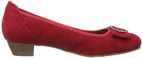 Andrea Conti3009220 - Scarpe con Tacco Donna Rot (021)