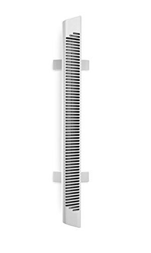 DeLonghi HCX 3220 FTS Konvektor, Schmales Design, schwarz - 4