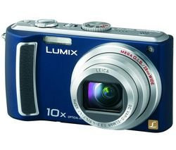 Panasonic Lumix DMC-TZ5 Compact Camera ( 10.7 MP,10 x Optical