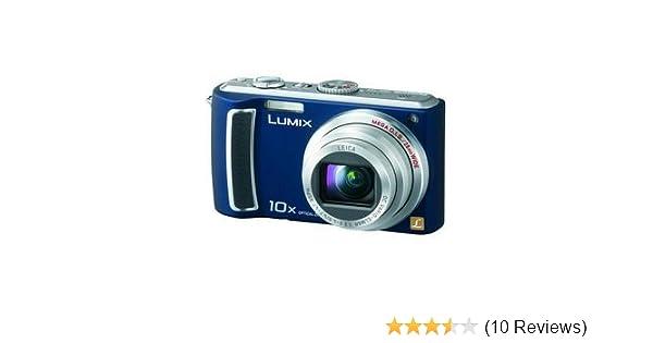 panasonic lumix dmc tz5 compact camera amazon co uk camera photo rh amazon co uk panasonic dmc-tz5 repair manual panasonic lumix dmc tz5 user manual pdf