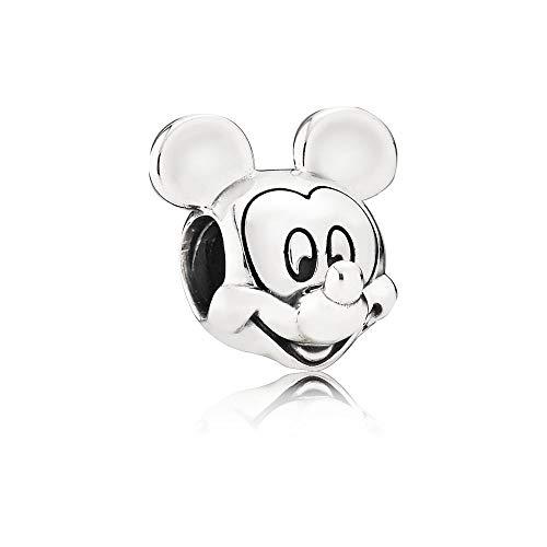 Pandora Ritratto Topolino Disney 791586