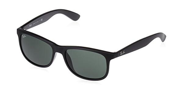 0ebf44d434 Ray-Ban Herren Sonnenbrille Andy
