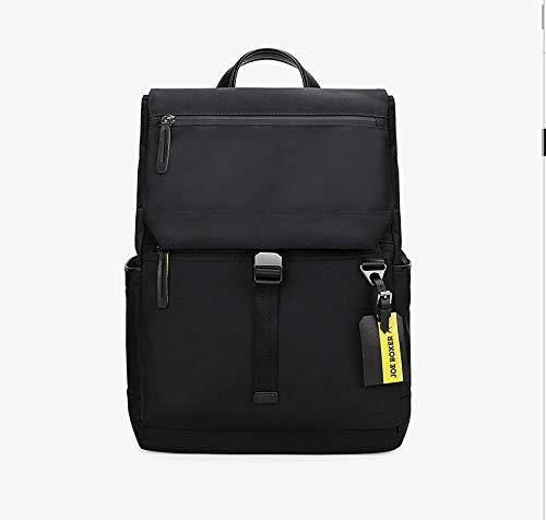 Neue Joe Boxer (Joe Boxer American Tide Marke Rucksack männer modetrend Reise 2018 Neue umhängetasche Schultasche Computer Tasche)