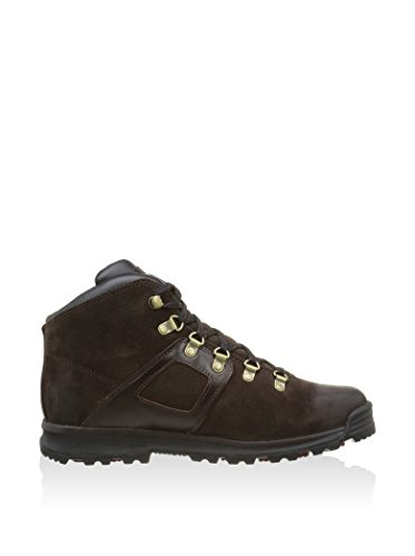 Timberland Gt Scramble Ftp_gt Scramble Mid Leather Wp, Bottes homme Marron
