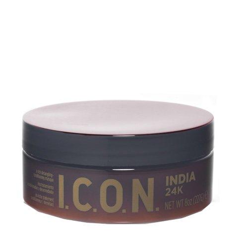 I.C.O.N. India 24K Rich Detangling Conditioning Mascarilla