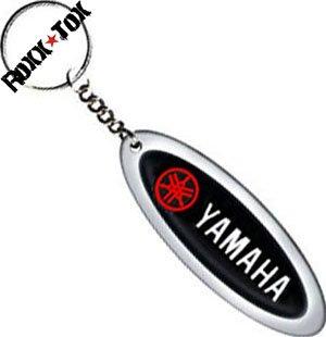 "Preisvergleich Produktbild Schlüsselanhänger "" Yamaha """