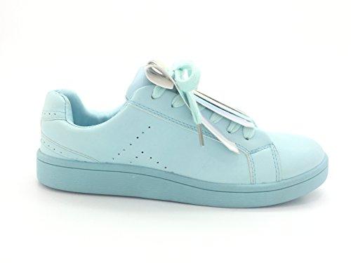 CHIC NANA - Sneaker Donna , (Vert pastelle), 41