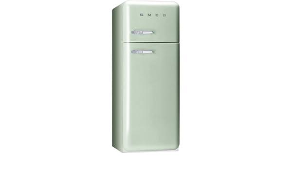 Smeg Kühlschrank Grün : Smeg fab v kühlschrank a cm höhe kwh jahr l