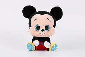 Disney Glicsies DDP162245 - Juguete para bebé, Multicolor