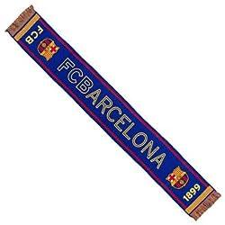 FCB BUFANDA TELAR Nº16 F.C.BARCELONA