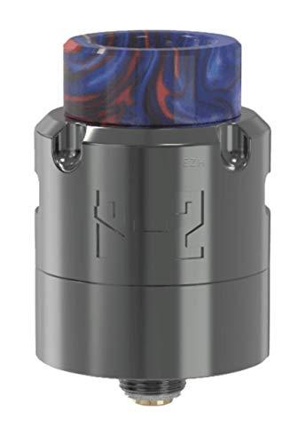 Vandy Vape P V2 RDA Selbstwicklerverdampfer (Gunmetal) -