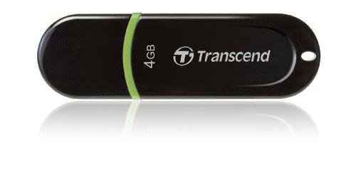Transcend 2 Gb Usb (Transcend  JetFlash 300 Hi-Speed 4GB USB-Stick USB 2.0)