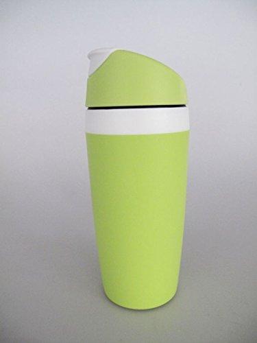tupperware-termos-caffe-bottiglia-360-ml-verde-bianco