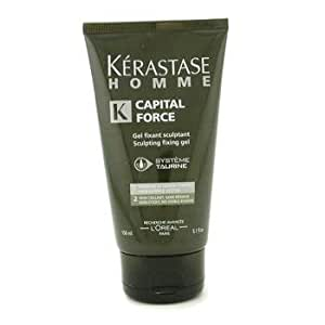 Kerastase Homme Capital Force Fixing Gel 150ml
