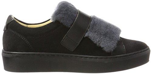 Gant Anne, Sneaker Basse Donna nero (nero)