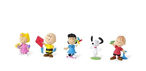 IMC Toys 335035SN - Peanuts Set Figura con Accessori