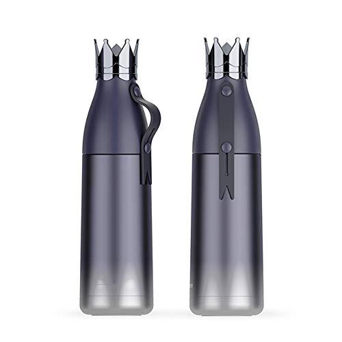 NSSZ Isolationsschale 304 Edelstahlschale Isolierschale kreative Persönlichkeit Wasserschale Handschale