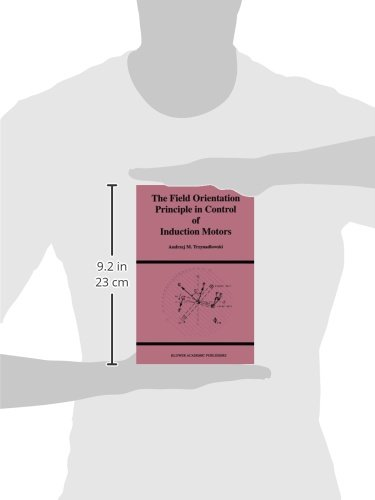 The Field Orientation Principle in Control of Induction Motors (Power Electronics and Power Systems)