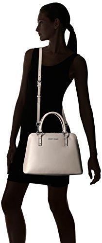 Armani Jeans Femmes Poignée de sac de transport Beige Beige