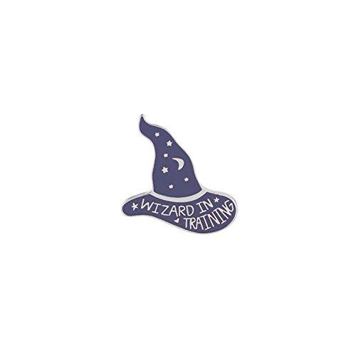 chen Anstecknadeln Seidenschal/Kragen Pin Kleidung Dekor Hochzeiten Weihnachten Schmuck für Kinder (Silber) ()