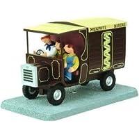 Robert Harrop collezione.. Topolino Murphy nella sua Bakers van