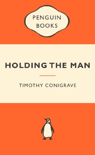 Holding the Man: Popular Penguins (English Edition)