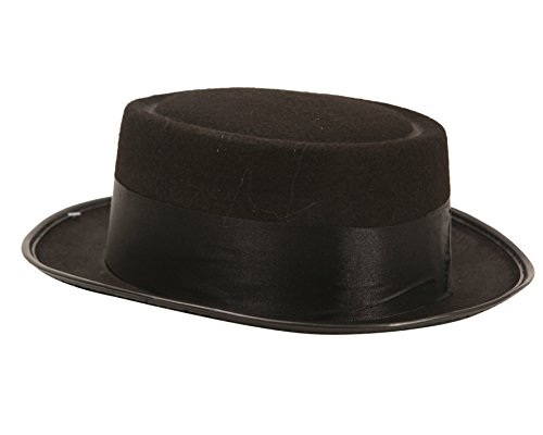 viving Kostüme viving costumes201584Heisenberg Hat (58cm, One Size) (Heisenberg Kostüme)