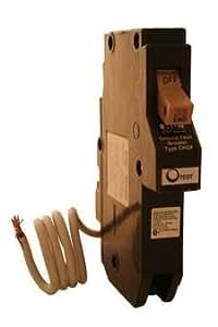 CH120GF CH Ground Fault GFI Interruptor by Cutler-Hammer